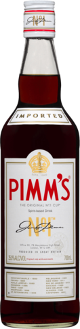 null Pimms No 1 Cup 700ML