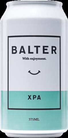 Balter XPA Can 16X375ML