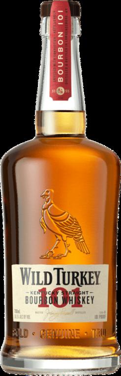 null Wild Turkey Bourbon 101 8Yo 700ML