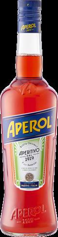 null Aperol Aperitivo 700ml - Italian Spritz Cocktail