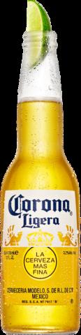 null Corona Ligera Bottle 24X355ML