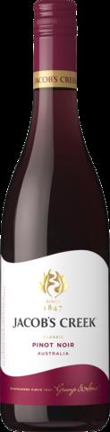 null Jacobs Creek Pinot Noir 750ML