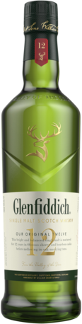 null Glenfiddich Malt 12Yo 700ML