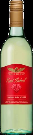 null Wolf Blass Red Classic Dry White 750ML