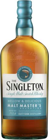 null Singleton Dufftown Malt Master 700ML