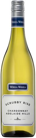 null Wirra Wirra Scrubby Rise Unwooded Chardonnay 750ML