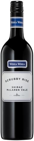 null Wirra Wirra Scrubby Rise Shiraz