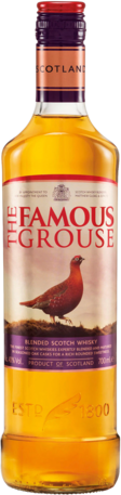 null Famous Grouse Scotch 700ML