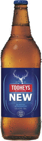 null Tooheys New Tall 3X750ML