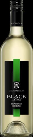 null McGuigan Black Riesling 750ML