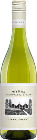 null Wynns Coonawarra Chardonnay 750ML