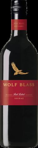 null Wolf Blass Red Shiraz 750ML