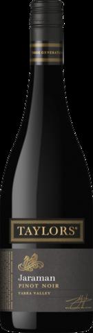 null Taylors Jaraman Pinot Noir 750ML