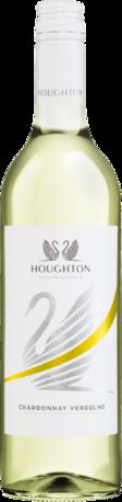 null Houghton Stripe Chardonnay Verdelho 750ML