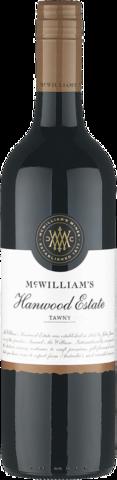 null McWilliams  Hanwood Class/Tawny 750ML