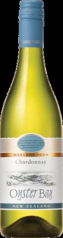null Oyster Bay Chardonnay 750ML