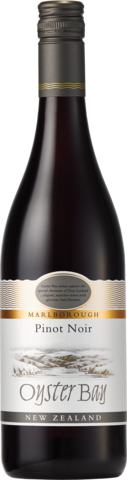 null Oyster Bay Pinot Noir 750ML