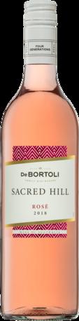 null De Bortoli Sacred Hill Rose 750ML