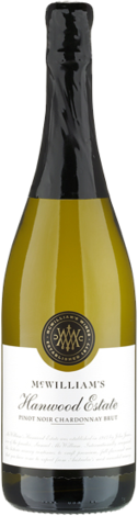 null McWilliams  Hanwood Pinot Nr/Chard 750ML