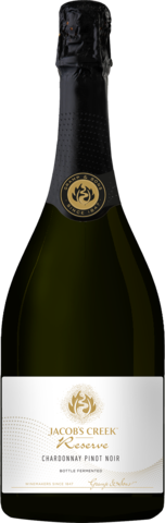 null Jacobs Creek Reserve Sparkling Pinot Noir Chardonnay 750ML