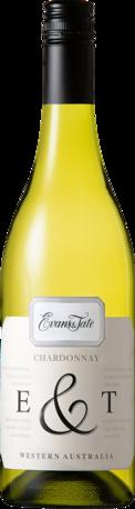 null Evans & Tate Classic Crisp Chardonnay 750ML