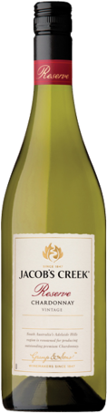null Jacobs Creek Mr Chardonnay 750ML