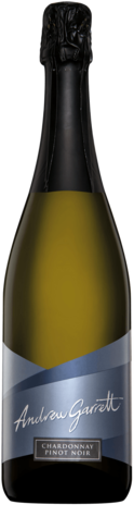 null Andrew Garrett Pinot Noir Chardonnay 750ML