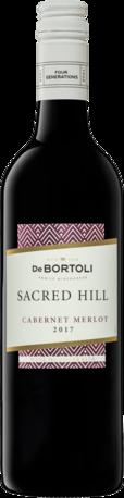 null De Bortoli Sacred Hill Cabernet Merlot 750ML