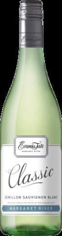 null Evans & Tate Classic Semillon Sauvignon Blanc 750ML