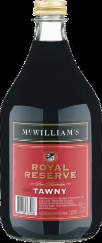 null McWilliams Tawny Black Label 750ML