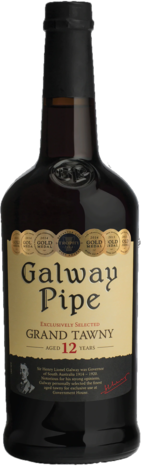 null Galway Pipe Port 750ML