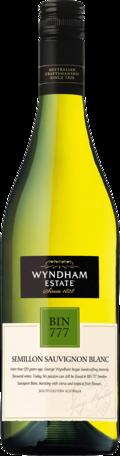 null Wyndham Bin 777 Semillon Sauvignon Blanc 750ML