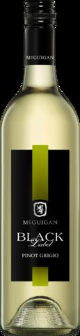 null McGuigan Black  Pinot Grigio 750ML