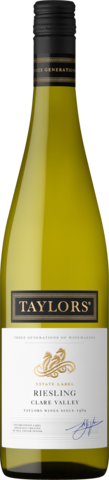 null Taylors Estate Riesling 750ML