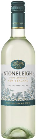 null Stoneleigh Marlborough Sauvignon Blanc 750ML