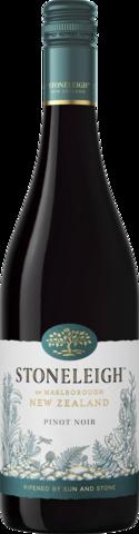 null Stoneleigh Marl Pinot Noir 750ML