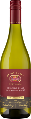 null Grant Burge 5th Generation Sauvignon Blanc  750ML