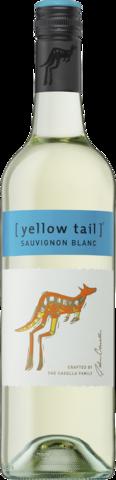 null Yellowtail Sauvignon Blanc  750ML