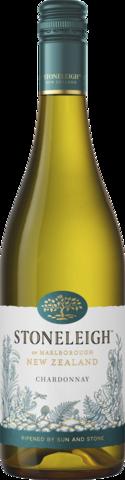 null Stoneleigh Marlborough Chardonnay 750ML