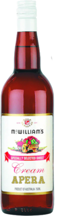 null McWilliams  Royal Reserve Cream Apera Sherry 750ML