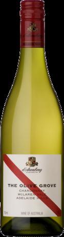 null dArenberg O/Grove Chardonnay 750ML