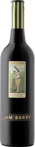 null Jim Barry Cover Drive Cabernet Sauvignon 750ML