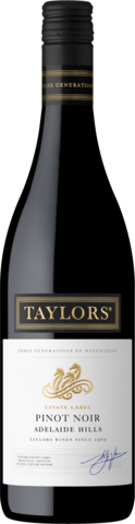 null Taylors Estate Pinot Noir 750ML