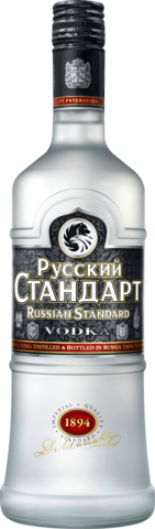 null Russian Standard Original 700ML