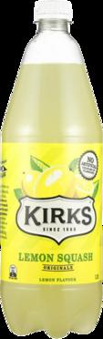 null Kirks Club Lemon Btl Sgl1.25LT