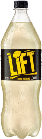 null Lift Lemon Btl Single 1.25LT