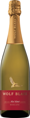 null Wolf Blass Red Moscato Sparkling 750ML