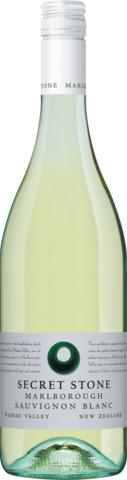 null Secret Stone Sauvignon Blanc 750ML