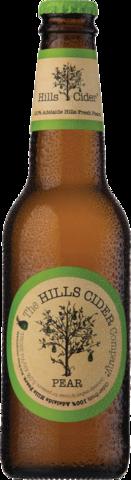 null The Hills Pear Btl 6X330ML