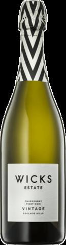 null Wicks Estate Sparkling Pinot Noir Chardonnay 750ML
